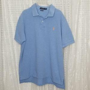 Polo Ralph Lauren Men's Polo Shirt SzXL